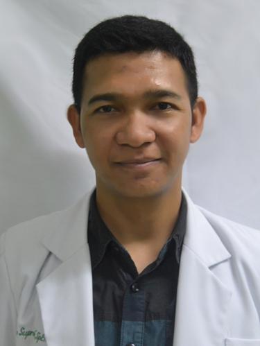 dr. Atep Supriadi, Sp.EM